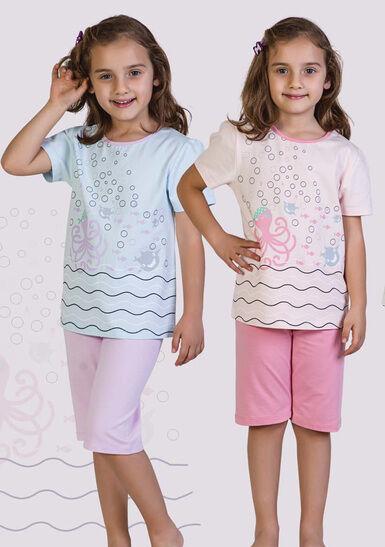 Детское белье BAYKAR поступление от 5/10, быстрая доставка. — Пижамы для девочек — Комплекты белья