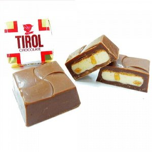 TIROL Chocolate - тирольский шоколад