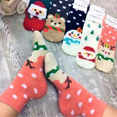 🧦🧦🧦 Носкофф - Любимые Носочки Для Всей Семьи!!! — Чудесные новогодние носочки 🎄 — Носки