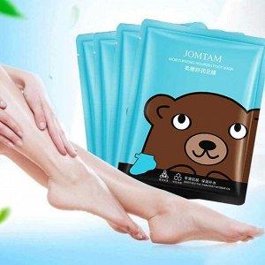 Увлажняющие и смягчающие педикюрные носочки Jomtam 35 гр