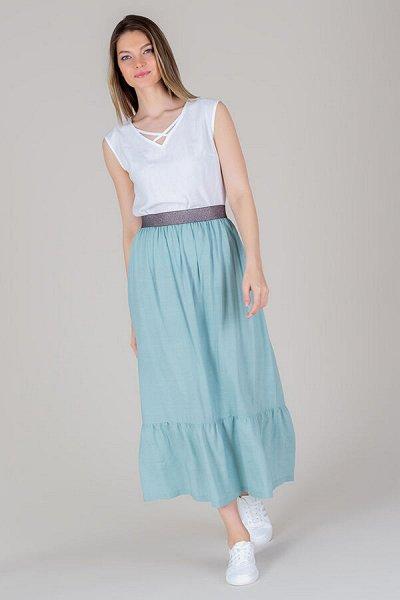 Классная женская одежда ELISEEVA OLESYA — Юбки
