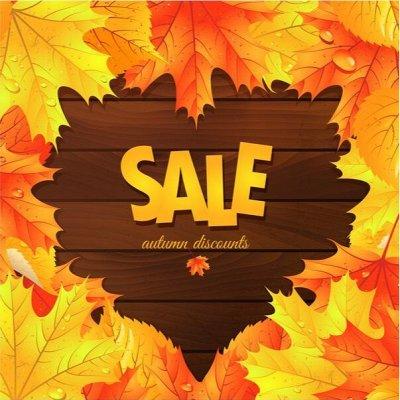 Зонты для всей семьи! Большая сезонная скидка! — Осенний дискаунт: поступление новинок. Скидки до 36%! — Одежда