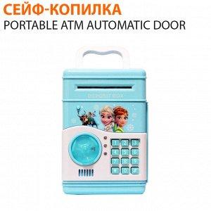 Детский сейф-копилка Portable ATM