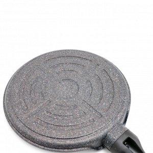 Сковорода блинная Gochu Ecoramic 24 см