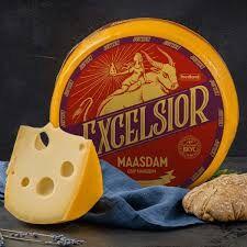 Сыр Maasdam ТМ Excelsior