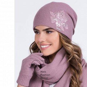 LAJLA шапка женская