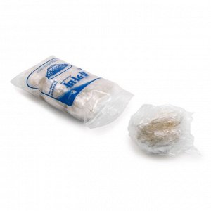 Многоразовая полиэтиленовая крышка-чехол на резинке 22 см*40 шт