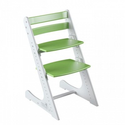 """Растущий стул. Акция недели - Цвет (серия Комфорт) — Детский стул """"Комфорт"""" - Акция недели - Цвет — Столы и стулья"""