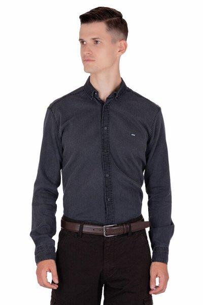 Svyatnyh *Одежда, аксессуары для мужчин и женщин — Джоггеры — Прямые джинсы