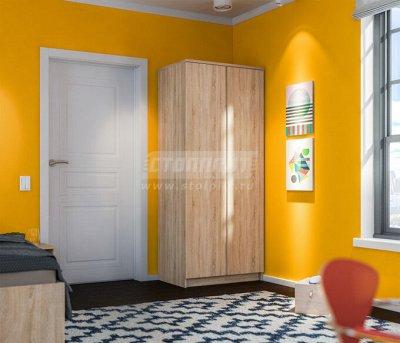 Новый  Мир Мебели-Удобный Трансформер Собери Нужное!!   — Для одежды — Шкафы, стеллажи и полки