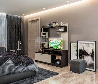 Новый  Мир Мебели-Удобный Трансформер Собери Нужное!!   — Стенки для гостиной — Спальня и гостиная