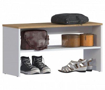 Новый  Мир Мебели-Удобный Трансформер Собери Нужное!!   — Обувницы — Шкафы и тумбы