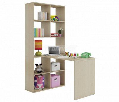 Новый  Мир Мебели-Удобный Трансформер Собери Нужное!!   — Домашние кабинеты — Шкафы и стеллажи