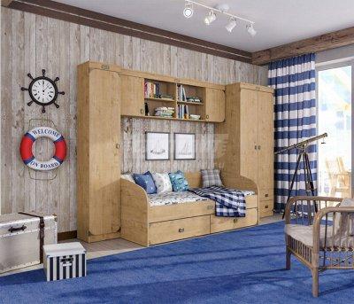 Новый  Мир Мебели-Удобный Трансформер Собери Нужное!!   — Детские кровати — Кровати