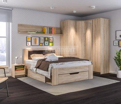 Новый  Мир Мебели-Удобный Трансформер Собери Нужное!!   — Модульные спальни — Спальня и гостиная