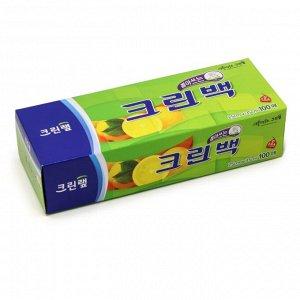 Пакеты 25*35 Clean Wrap (100 шт.)