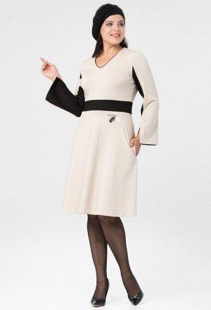 Платье Amelia Lux 3439