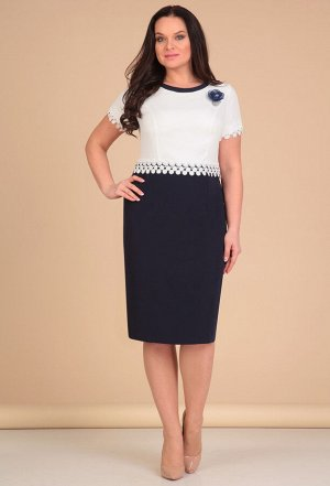 Платье Lady Line 429