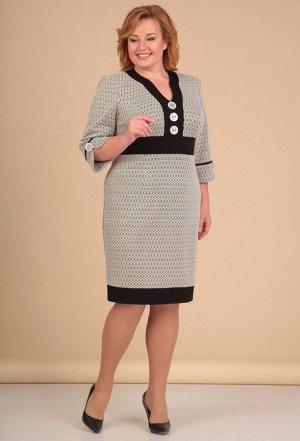 Платье Lady Line 424