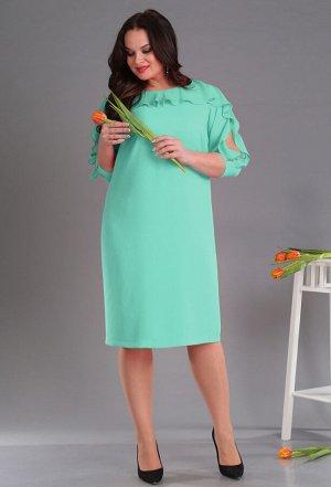 Платье Anastasia Mak 589 мята