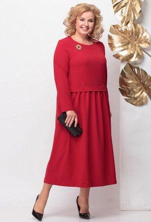 Платье Michel Chic 952 красный