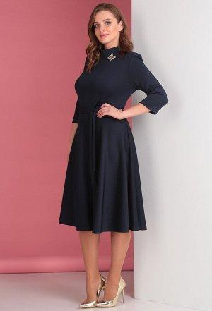 Платье Anastasia Mak 530 синий
