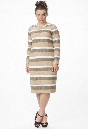 Платье Amelia Lux 3190
