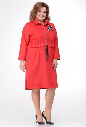 Платье Michel Chic 917 красный
