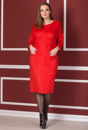 Платье Michel Chic 916 красный