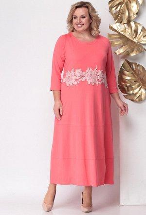 Платье Michel Chic 926 розовый