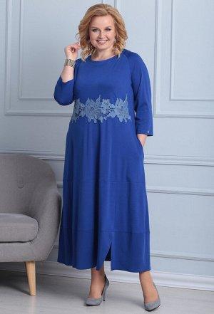Платье Michel Chic 926 синий