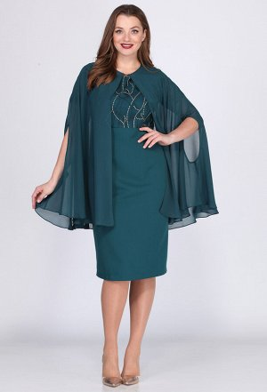 Комплект Anastasia Mak 636 зеленый