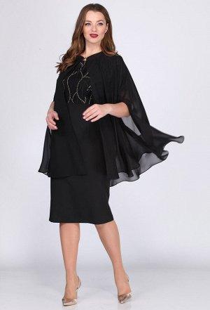 Комплект Anastasia Mak 636 черный