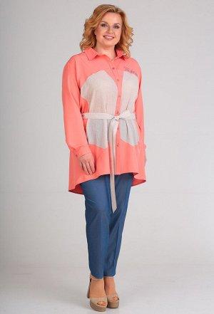 Комплект Anastasia Mak 592 оранжевый