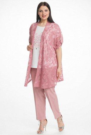 Комплект Amelia Lux 3323 розовый