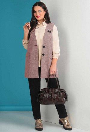 Комплект Anastasia Mak 547 розовый