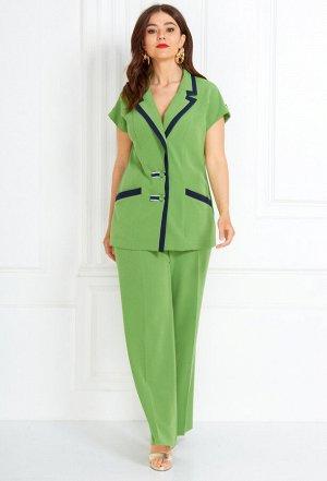Комплект Anastasia Mak 718 зеленый