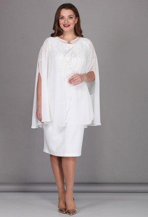 Комплект Anastasia Mak 636 белый