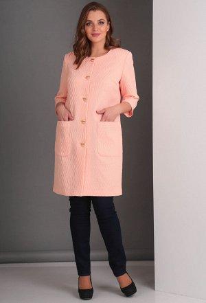 Пальто Anastasia Mak 361 пудра
