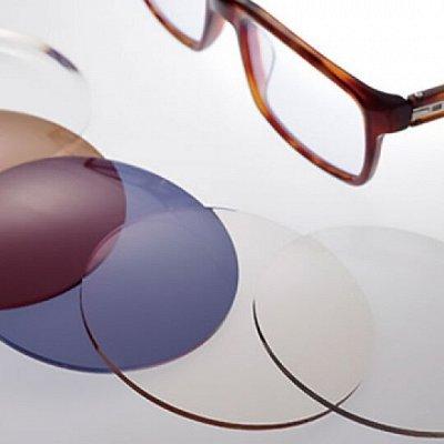 ☀Солнцезащитные очки для всей семьи — Линзы для очков — Аксессуары для очков