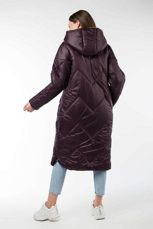 Куртка женская зимняя (альполюкс 250)