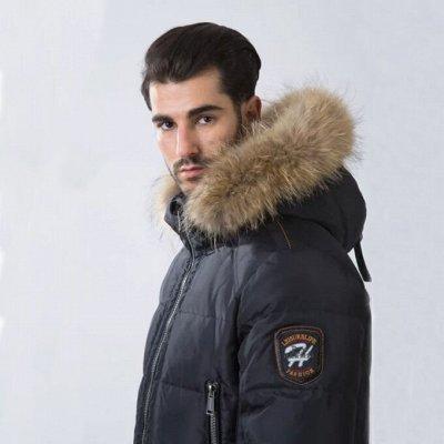 Распродажа до -60%. Куртки для стильных мужчин от HERMZI — Распродажа - ЗИМНЯЯ КОЛЛЕКЦИЯ для мужчин. Цены  Супер! — Пуховики