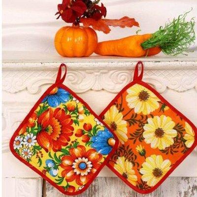 Посуда и декор, которые нравятся всем-41. Много красоты! — Текстиль, салфетки — Салфетки для сервировки
