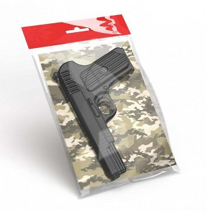 Оружие пластиковое Пистолет