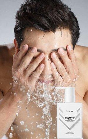 Пенка для умывания для мужчин Amino Acid Moisturizing Cleanser Jomtam. 150 гр