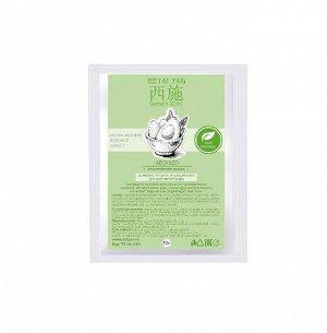Альгинатная маска с маслом Авокадо (питание и увлажнение) TaiYan, 30 г