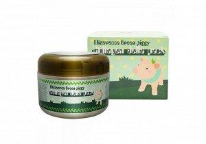 Маска для лица коллагеновая Green Piggy Collagen Jella Pack