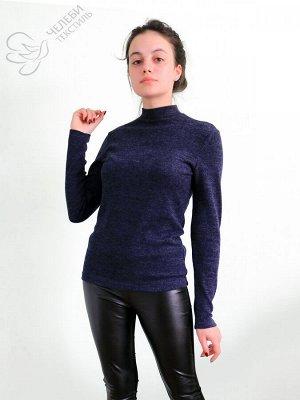 Водолазка женская, утепленная