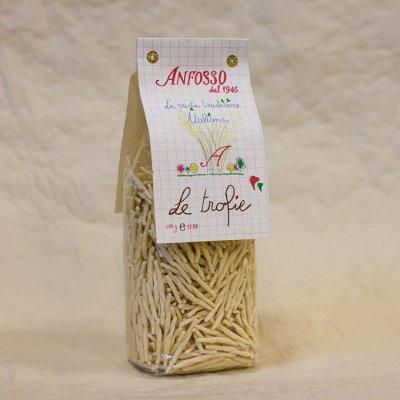 ✅Итальяно-испанская лавка! Mutti, Iposea, Bonomi,Costa d'   — Макаронные изделия Anfosso  (Италия) — Макаронные изделия