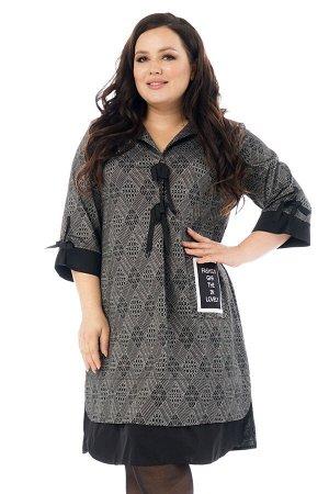 Платье-2986